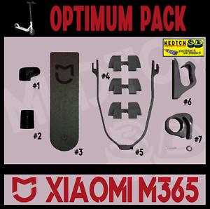 XIAOMI-M365-OPTIMUM-PACK-High-Quality-3D-Print-Accessoires-Trottinette-scooter