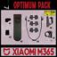 XIAOMI M365 OPTIMUM PACK High Quality 3D Print Accessoires Trottinette scooter