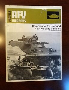 AFV-Weapons-Commando-Twister-and-High-Mobility-Vehicles-by-Christopher-Foss
