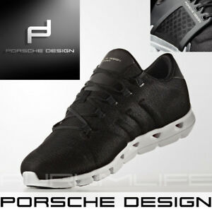 Details zu Adidas Porsche Design Sport Easy Trainer Drive Athletic Shoes Bounce Mens BB5527