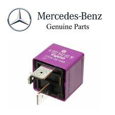 2010 mercedes c300 secondary air pump relay location