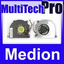 Kühler Lüfter für Medion Akoya E1210 E1212 Series