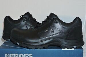 Haix Black Eagle Safety Special Force Low Mf Uk 15 Ue 542 Us 16 Travail Chaussures Neuf-afficher Le Titre D'origine Dernier Style