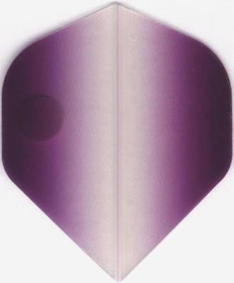 3 per set Purple RETINA Kite Dart Flights