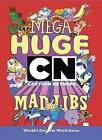 Mega Huge Cartoon Network Mad Libs by Mad Libs (Paperback / softback, 2016)