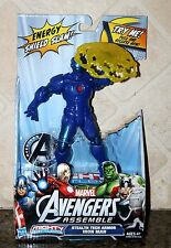 Marvel Avengers Assemble STEALTECH ARMOR IRON MAN Action Figure NEW IN BOX