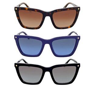 Coach Gradient Square Sunglasses HC8191 - Choose color