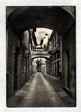 ORTA SAN GIULIO (ITALIE) RESIDENCES , Rue GIOVANETTI en 1958