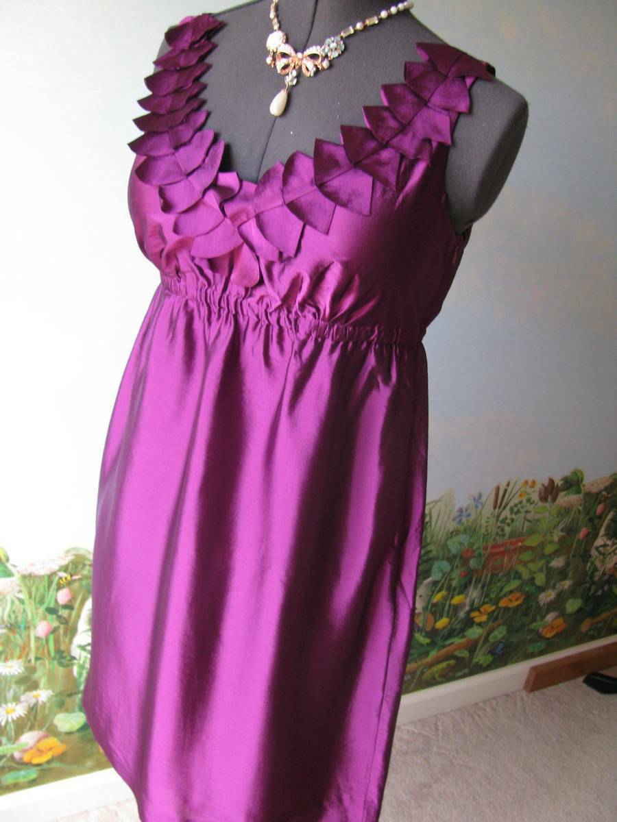 Magnífico Cocktail Dresses Ann Taylor Regalo - Ideas de Vestido para ...