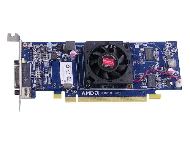 Dell hfkyc ATI RADEON 512 MB