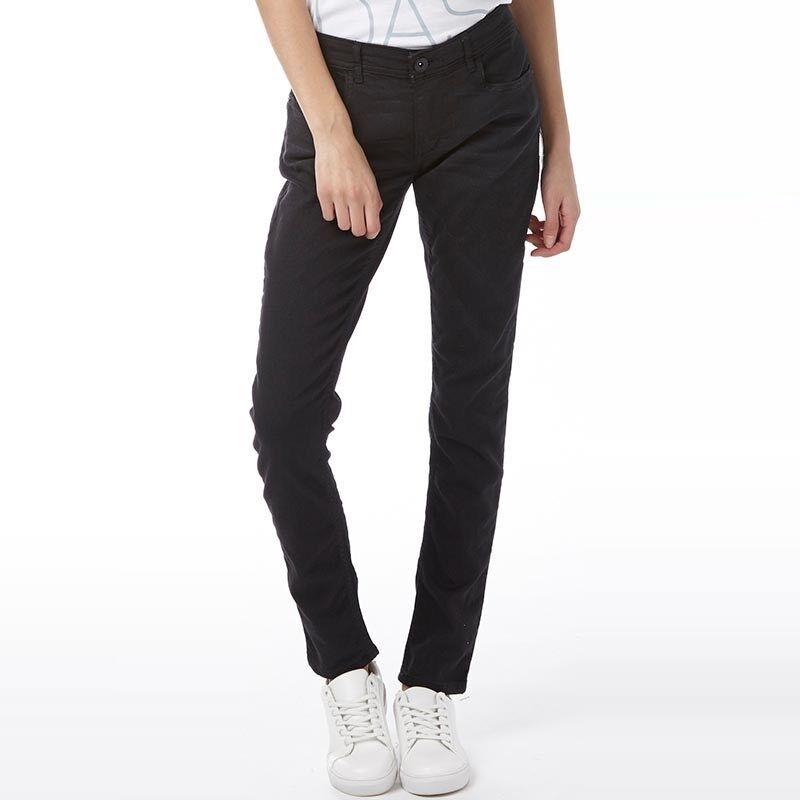 adidas Neo Womens Super Skinny Jeans sötét, szürke farmer, W26 L30, BNWT