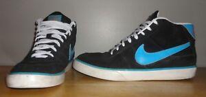 9 blanco 0 hi 5 2008 Mavrk negro 315912 azul en Nike talla 041 Zapatos 6 high top qH8wOtO