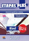 Etapas Plus B2.1: Student Book + Exercises + CD by Editorial Edinumen (Mixed media product, 2013)