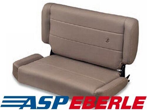 Sitzbezug Sitzbezüge Rear Bestop Jeep Wrangler TJ 97-02