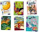 Oxford Reading Tree Story Sparks: Oxford Level 11: Mixed Pack of 6 by Sally Grindley, Fiona Undrill, Ali Sparkes, Joanna Nadin, Ciaran Murtagh, Debbie White (Undefined, 2015)
