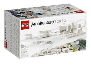 LEGO-Architecture-21050-Studio-NEU-OVP