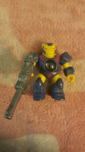 Vintage-Battle-Beasts-Action-Figure-Laser-Beast-Tiger-Burn-with-Weapon