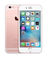 Apple iPhone 6s - 32GB - Rose Gold (Sprint) Smartphone CLEAN ESN!!!