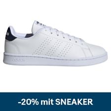 adidas Advantage Sneaker - Weiß/Blau
