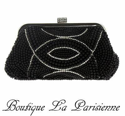 Taschen Luxus Abendtasche Handtasche Perlen Kristall Tasche Schultertasche Brauttasche Braut-accessoires