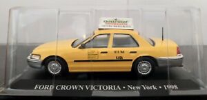 1-43-FORD-CROWN-VICTORIA-NEW-YORK-1998-IXO-ALTAYA-ESCALA