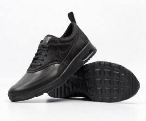 sale retailer 9ceff 7e463 Image is loading NEW-Women-039-s-Nike-Air-Max-Thea-