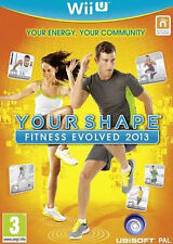 Your Shape Fitness Evolved 2013 DVD NEW