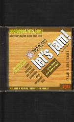 LET/'S JAM Unplugged Vogl