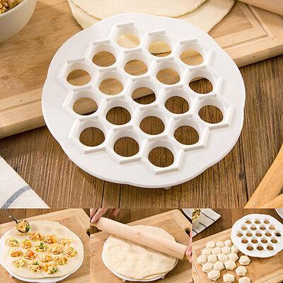Dumpling Mold Maker Gadgets Tools Dough Press Ravioli Making Mould DIY  Kitchen/