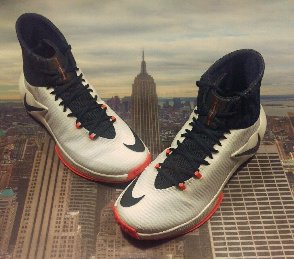 Nike Zoom fuera Blanco casual / Obsidian Bright Crimson cómodo casual Blanco salvaje 3298a3