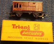 TRI-ANG TT Wagon Excellent Condition with Original Box