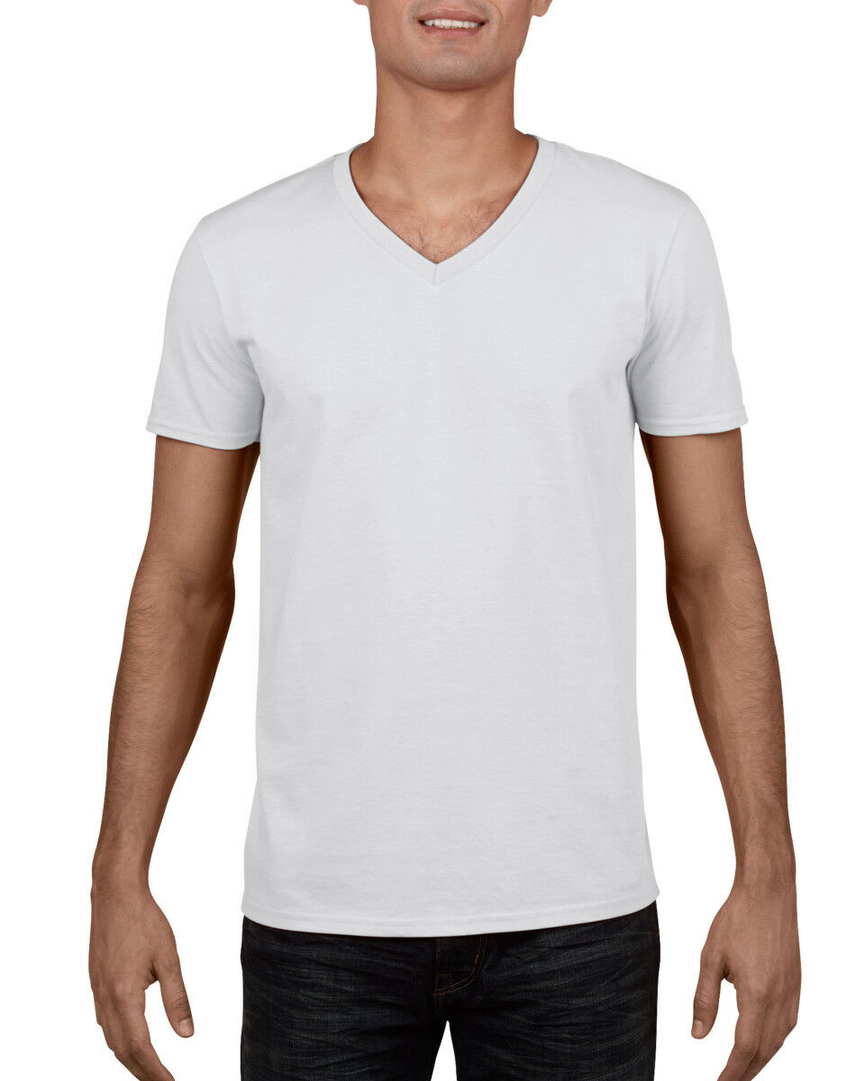 Gildan MENS Heavy 100/% Cotton T-shirts MULTIPACK Sizes SMALL-2XL