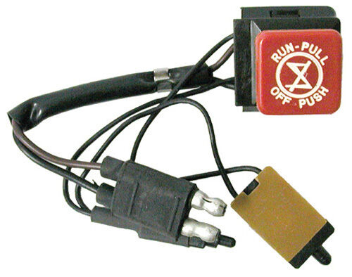 Polaris Indy Frontier Classic//Touring//4-stroke 2003 2004 2005 Kill Switch