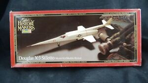 Revell-8620-History-Makers-Douglas-X-3-Stiletto-1-65-BS324