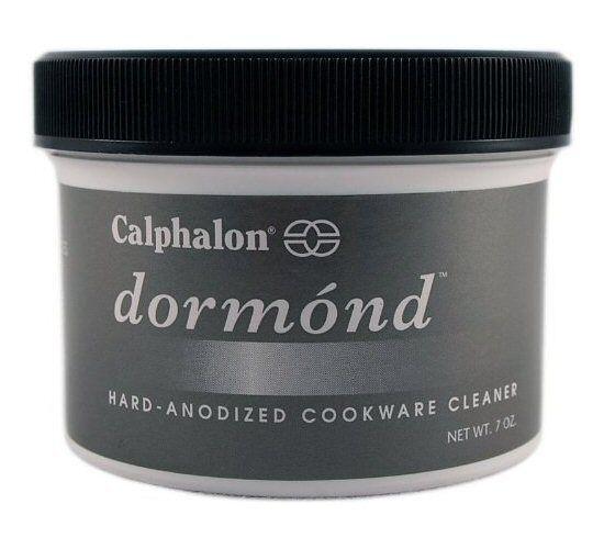 Calphalon Dormond Hard-Anodized Aluminum Cookware Cleaner - 7oz