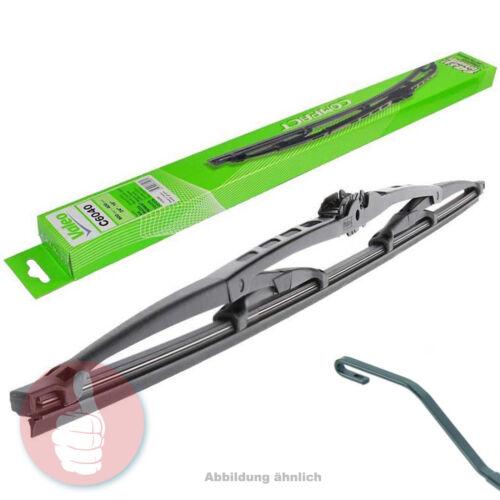VALEO Compact Standard Wischblatt Scheibenwischer 520mm für vorne 576089