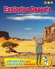 Exploring Deserts: A Benjamin Blog and His Inquisitive Dog Investigation by Anita Ganeri (Paperback, 2015)