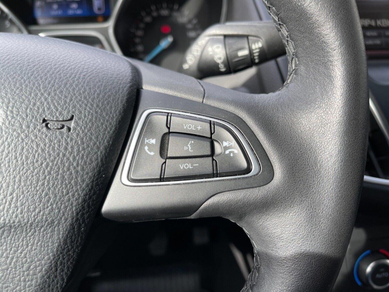 Ford Focus 1,5 SCTi 150 Titanium - billede 10