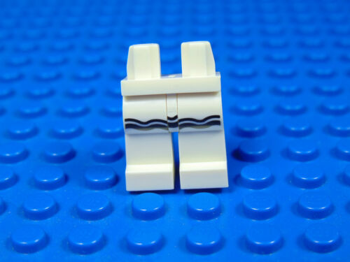 X 1 LEGS FOR THE SAD CLOWN FROM SERIES 10 PARTS LEGO-MINIFIGURES SERIES 10