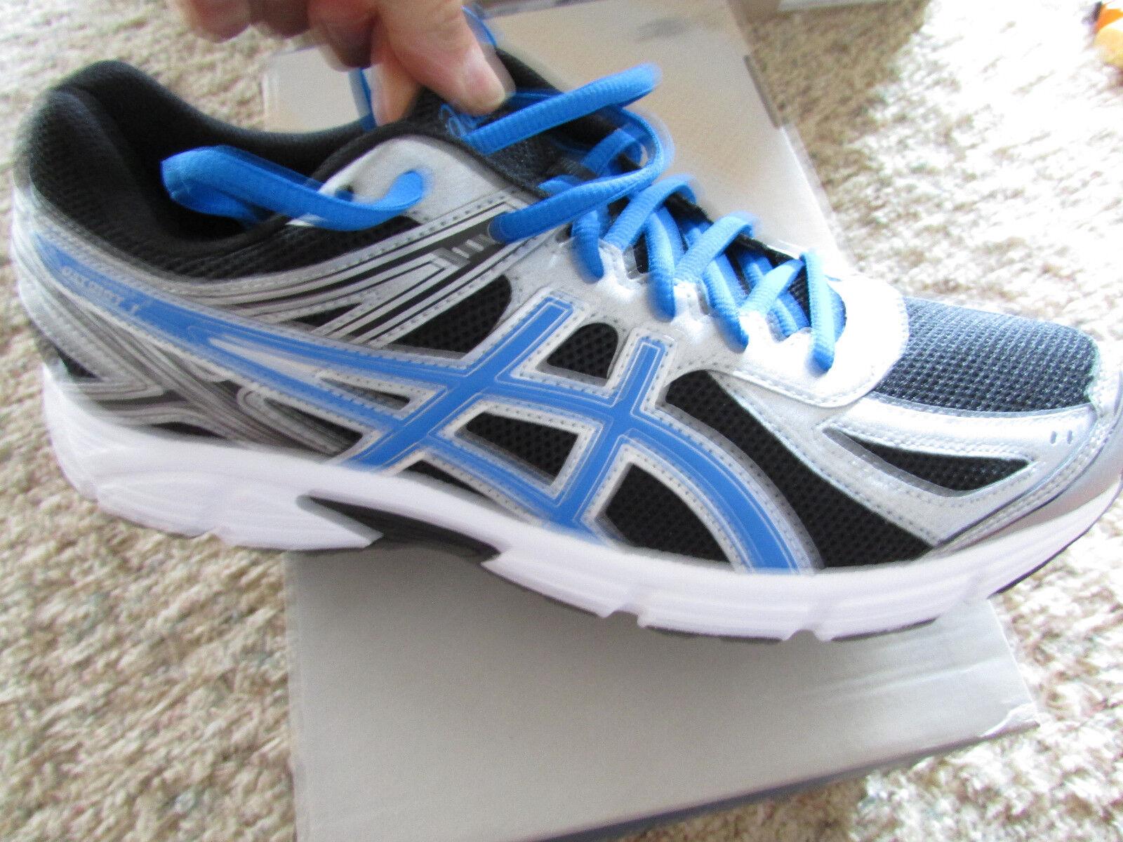 Nuevos Zapatos de entrenamiento Atlético ASICS PATRIOT 7 hombres 10 T4D1N Envío Gratis