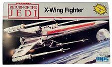 MPC/ErtlStar Wars Return of the Jedi X-Wing Fighter Model Kit