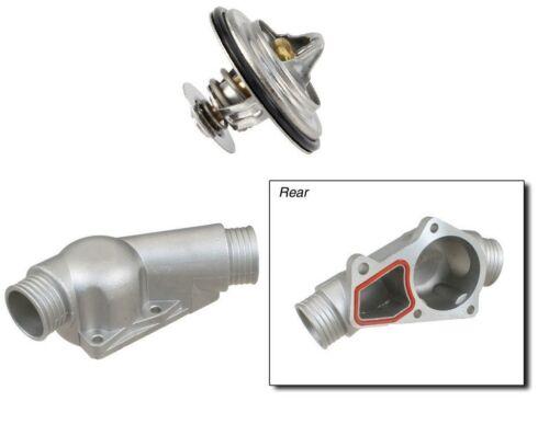 BMW Thermostat /& Upgraded Housing Kit E36//E34 11531722531KIT