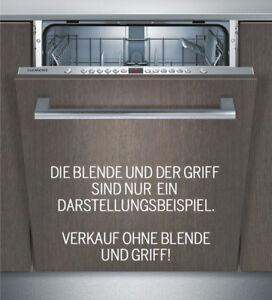 Siemens-SN66L000EU-vollintegrierbarer-Einbau-Geschirrspueler-Spuelmaschine