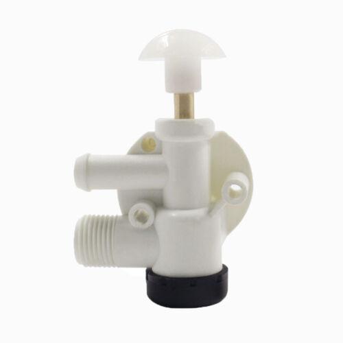 Dometic Sealand Toilet Water Ball Valve Traveler VacuFlush 385314349 Replacement