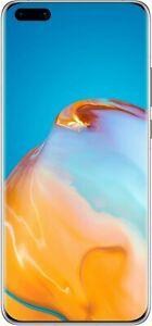Huawei P40 Pro 5G ELS-NX9 256GB Black Schwarz Ohne Simlock Dual SIM NEU