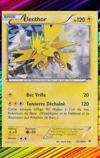 Electhor Holo - XY6:Ciel Rugissant - 23/108 - Carte Pokemon Neuve Française