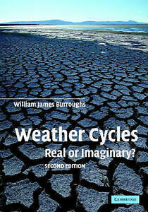 Weather-Cycles-Real-or-Imaginary-by-Burroughs-William-James-Paperback-book