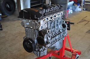 remanufactured bmw engine         nb deposit ebay
