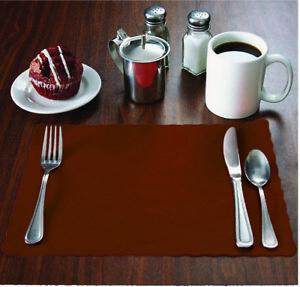 100-Raise-Brown-Paper-Placemats-Scalloped-Edge-10-034-x14-034-place-mats-Disposable