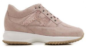 HOGAN INTERACTIVE Scarpe DONNA SHOES Damenshuhe WOMEN Chaussures femme 100%AUT